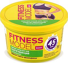 Perfumería y cosmética Exfoliante corporal, efecto frío - Fito Cosmetic Fitness Model