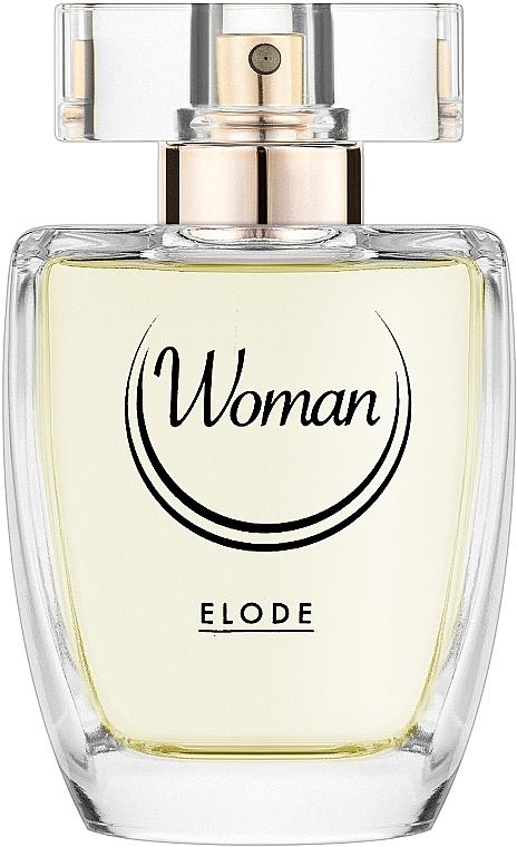 Elode Woman - Eau de parfum