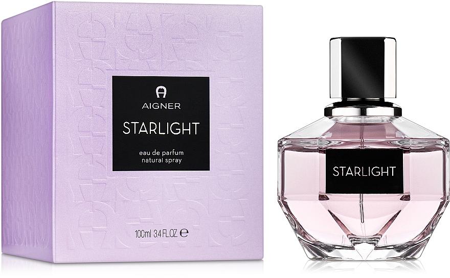 Aigner Starlight - Eau de Parfum — imagen N2