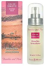 Perfumería y cosmética Frais Monde Venetian Musk - Eau de toilette