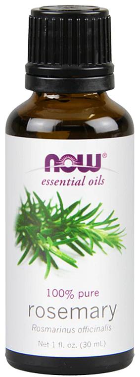 Aceite esencial de romero 100% - Now Foods Essential Oils 100% Pure Rosemary