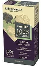 Perfumería y cosmética Henna para cabello - Venita Natural Herbal Hair Color