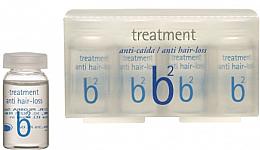 Perfumería y cosmética Tratamiento anticaída de cabello - Broaer B2 Anti Treatment Hair-Loss