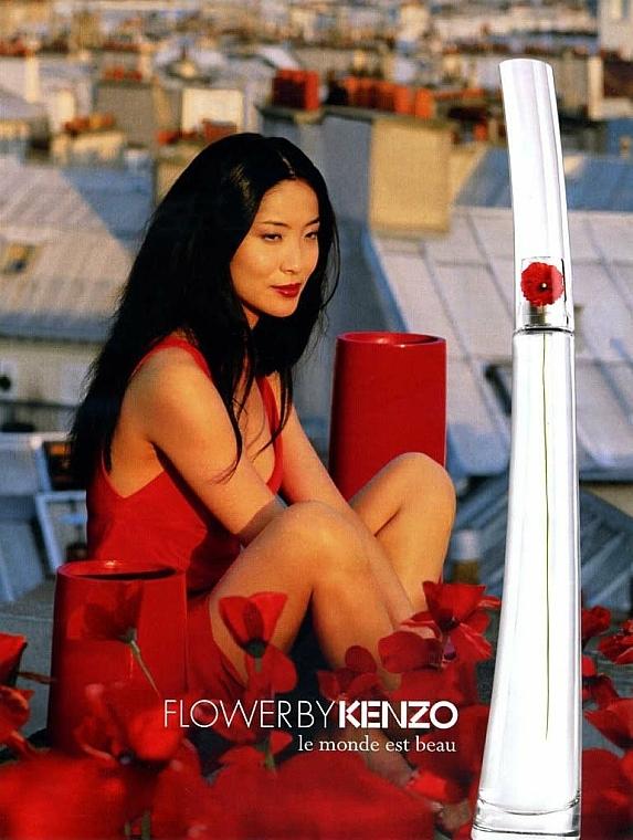 Kenzo Flower by Kenzo - Leche corporal con manteca de karité & aceite de semilla de girasol — imagen N4