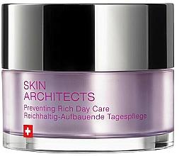 Perfumería y cosmética Crema de día antiarrugas con manteca de karité - Artemis of Switzerland Skin Architects Preventing Rich Day Care