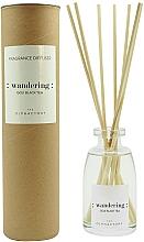 Perfumería y cosmética Ambientador Mikado - Ambientair The Olphactory Wandering Goji Black Tea
