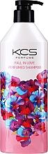 Perfumería y cosmética Champú perfumado - KCS Fall In Love Perfumed Shampoo
