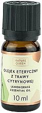 Perfumería y cosmética Aceite esencial de limoncillo 100% puro - Nature Queen Essential Oil Lemongrass