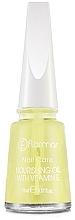 Perfumería y cosmética Aceite nutritivo para uñas y cutículas con vitamina E - Flormar Nail Care Nourishing Oil With Vitamin E