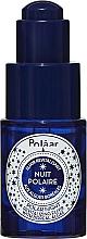 Perfumería y cosmética Elixir facial rvitalizante de noche con extracto de algas boreales - Polaar Polar Night Revitalizing Elixir