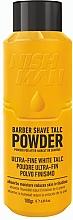 Perfumería y cosmética Talco aftershave reductor de irritación - Nishman Barber Shave Talc