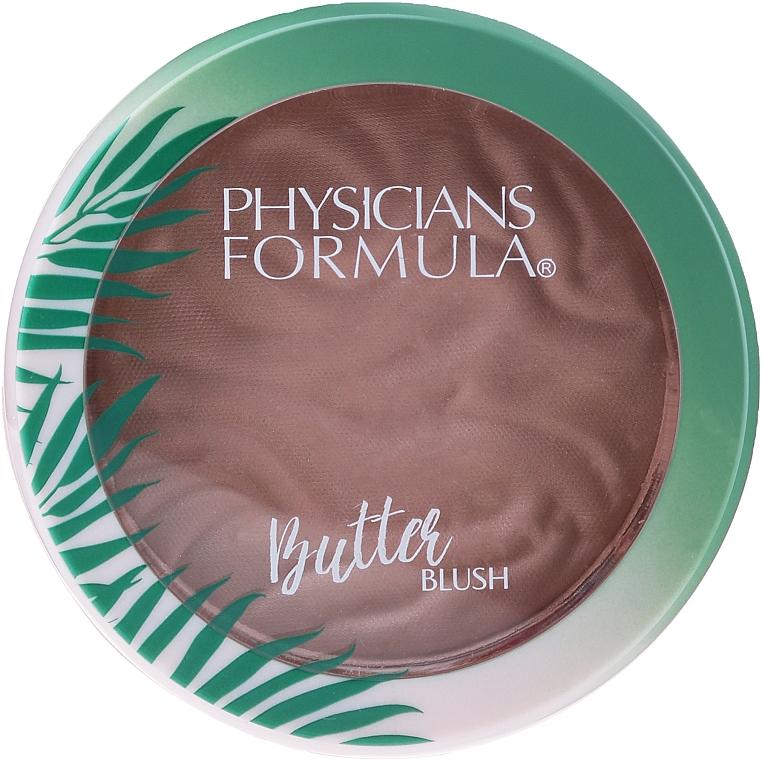 Colorete con textura ultra cremosa y suave - Physicians Formula Murumuru Butter Blush
