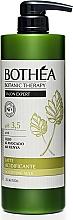 Perfumería y cosmética Leche capilar oxidante con extracto de aceite de aguacate - Bothea Botanic Therapy Salon Expert Acidifying Milk pH 3.5
