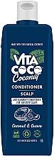 Perfumería y cosmética Acondicionador anticaspa para cuero cabelludo sensible con coco y guayaba - Vita Coco Scalp Coconut & Guava Conditioner