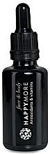 Perfumería y cosmética Elixir para rostro y cuerpo con antioxidantes y vitaminas - Happymore Rose Vibes Antioxidants & Vitamins