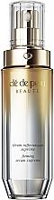 Perfumería y cosmética Sérum facial reafirmante con extracto de frambuesa y regaliz - Cle De Peau Beaute Firming Serum Supreme