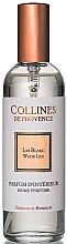 Perfumería y cosmética Ambientador en spray con aroma a lirio blanco - Collines de Provence White Lily Home Perfume