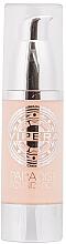Perfumería y cosmética Base de maquillaje hidratante con acabado mate natural - Vipera Fluid Paradise Foundation
