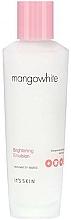 Perfumería y cosmética Emulsión facial iluminadora con extracto de mangostino - It's Skin Mangowhite Brightening Emulsion