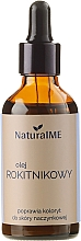 Aceite de espino amarillo - NaturalME — imagen N1