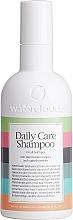 Perfumería y cosmética Champú de uso diario con complejo de queratina vegetal y proteínas de yogur - Waterclouds Daily Care Shampoo