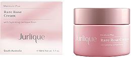 Perfumería y cosmética Crema facial nutritiva con extracto de rosas y manteca cupuacu - Jurlique Moisture Plus Rare Rose Cream