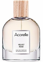 Perfumería y cosmética Acorelle Velvet Rose - Eau de parfum