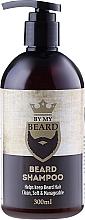 Perfumería y cosmética Champú para barba con aceite de árbol de té - By My Beard Beard Care Shampoo