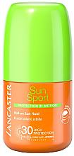 Perfumería y cosmética Fluido roll-on protector solar, SPF 30 - Lancaster Sun Sport Roll-On Fluid SPF30