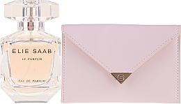 Perfumería y cosmética Elie Saab Le Parfum - Set (edp/50ml + bolsito)