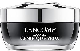 Perfumería y cosmética Crema para contorno de ojos activadora de juventud - Lancome Advanced Genifique
