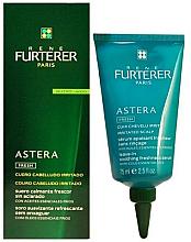Perfumería y cosmética Sérum calmante para cuero cabelludo irritado con aceite esencial frío, sin aclarado - Rene Furterer Astera Fresh Soothing Fresh Serum