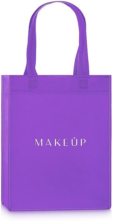 Bolso shopper, lila (33x25x9cm) - MakeUp Eco Friendly Tote Bag Springfield