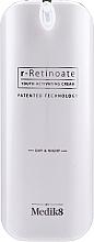 Perfumería y cosmética Crema facial antiedad con ácido hialurónico - Medik8 r-Retinoate Youth Activating Cream Day & Night