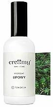 Perfumería y cosmética Hidrolato de tilo - Creamy Skin Care Linden Hydrolat