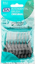 Perfumería y cosmética Cepillos intradentales, 1.3mm, 8uds. - TePe Interdental Brush Original