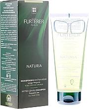 Perfumería y cosmética Champú purificante de uso diario con extracto de albahaca y pantenol - Rene Furterer Naturia Extra-Gentle Shampoo