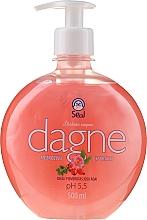 Perfumería y cosmética Jábon líquido con extracto de escaramujo - Seal Cosmetics Dagne Liquid Soap