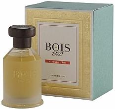 Perfumería y cosmética Bois 1920 Sandalo e The - Eau de toilette