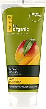 Perfumería y cosmética Bálsamo corporal nutritivo con manteca de karité y mango - Be Organic Nutritive Body Balm