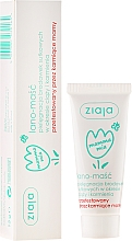 Perfumería y cosmética Crema para pezones con lanolina - Ziaja