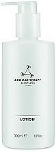 Perfumería y cosmética Loción corporal con extracto de vainilla y aceite de jojoba - Aromatherapy Associates Lotion