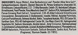 Sérum rellenador de arrugas con polvo micronizado de perla - Diet Esthetic Micro Pearl Serum — imagen N5