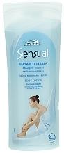 Perfumería y cosmética Bálsamo corporal con colágeno marino - Joanna Sensual Marine Collagen Balsam