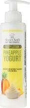 Perfumería y cosmética Loción corporal 100% natural con extracto de piña - Stani Chef's Pineapple Yogurt Body Lotion
