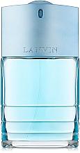Perfumería y cosmética Lanvin Oxygene Homme - Eau de toilette