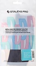 Perfumería y cosmética Recambios para lima de uñas, 50uds. - Staleks Pro DFE-42-100