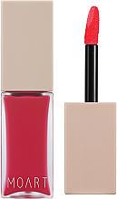 Perfumería y cosmética Tinte labial - Moart Velvet Tint (V5 -Royal)