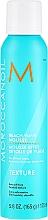 Perfumería y cosmética Espuma texturizante para la creación de ondas surferas con aceite de argán - Moroccanoil Beach Wave Mousse