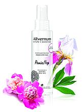 Perfumería y cosmética Bruma corporal perfumada con aroma a peonía & iris - Allverne Nature's Essences Body Mist